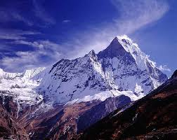 Himalayas Travel - Travel to Nepal